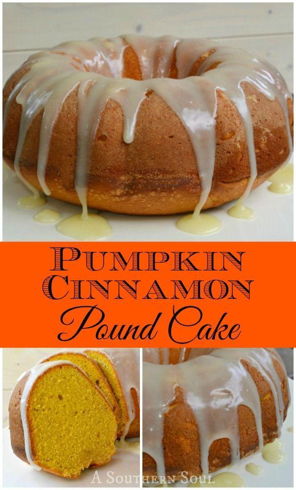 CAKES on Pinterest | Pound Cakes, Rum Cake and Chocolate Bundt Cake ...