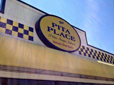 The Pita Place - Muskegon, MI