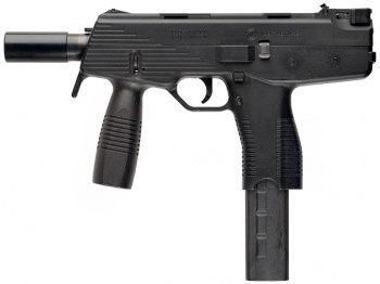Steyr TMP Gunsmith Cats - Internet Movie Firearms Database - Guns in Movies, TV and Video Games