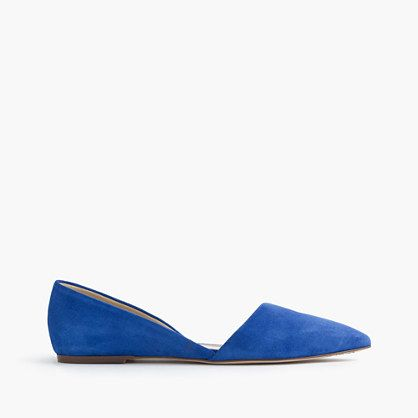 Sloan india and Shoes online d     Orsay  suede shop Flats   sunglasses flats