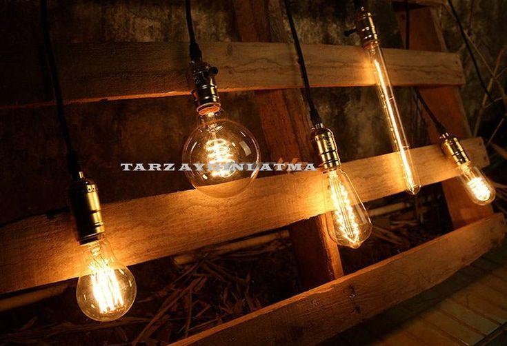 #tarzaydinlatma #tarz #edisonampul #rustikampul #rustik #edison #ampul #bulb #retro #tasarim #mimari #içmimar #architect #interiordesign #lighting #cafeaydinlatma #otelaydinlatma #ofisaydinlatma #mimariproje #ankara #antalya #izmir #istanbul #fethiye #kapadokya #ürgüp #urgup #samsun #trabzon #alanya #urfa #kayseri #konya #aydınlatma #modern #avize #lambader #aplik #sarkit