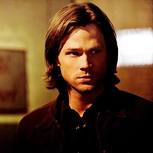 Mmm...Sammy Winchester :)