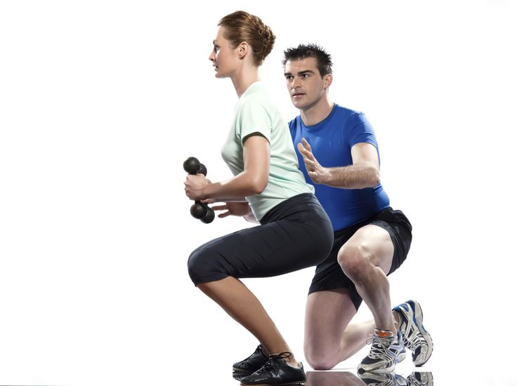 5 Tips for Choosing A Personal Trainer  - Hiring a personal trainer can be a great way to improve your fitness or reach a goal you were struggling to achieve on your own. However picking the RIGHT trainer isn't always as easy as it seems. We put together a list of tips to help you not only pick a qualified personal trainer, but the right trainer for YOU.