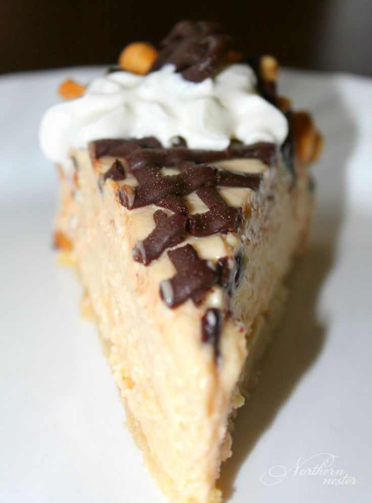 peanut butter cheesecake trim healthy mama