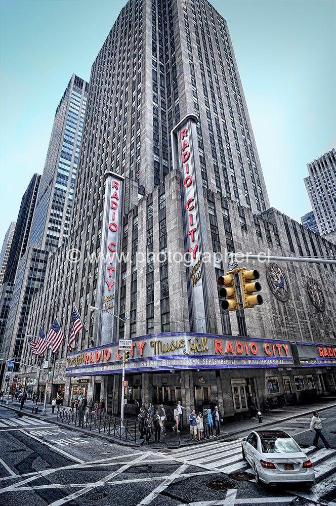 Radio City 2013