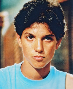 The Karate Kid <3