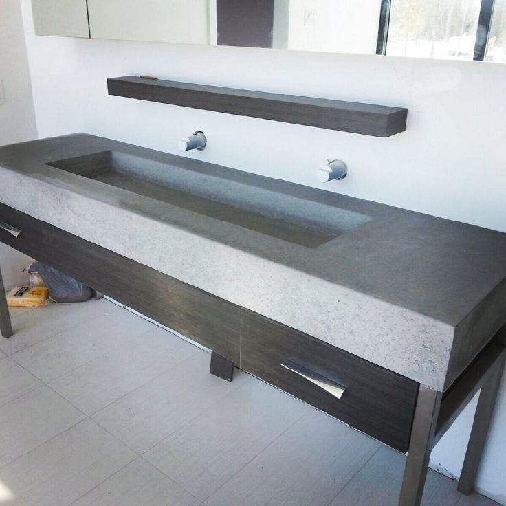 lavoir beton castorama. Black Bedroom Furniture Sets. Home Design Ideas