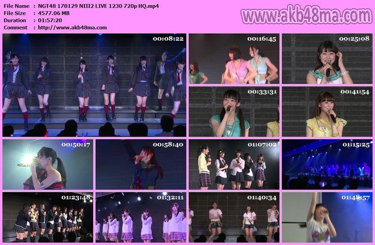 公演配信170129 NGT48 チームNIIIパジャマドライブ公演   170129 NGT48 1230 チームNIIIパジャマドライブ公演 ALFAFILENGT48a17012901.Live.part1.rarNGT48a17012901.Live.part2.rarNGT48a17012901.Live.part3.rarNGT48a17012901.Live.part4.rarNGT48a17012901.Live.part5.rar ALFAFILE 170129 NGT48 1730 チームNIIIパジャマドライブ公演 加藤美南 生誕祭 ALFAFILENGT48b17012902.Live.part1.rarNGT48b17012902.Live.part2.rarNGT48b17012902.Live.part3.rarNGT48b17012902.Live.part4.rarNGT48b17012902.Live.part5.rar ALFAFILE Note : AKB48MA.com Please Update Bookmark our…