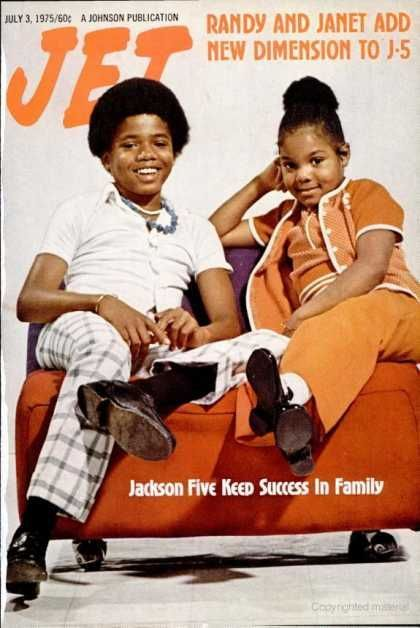 15 Of Janet Jackson's Most Iconic Magazine Covers | StyleBlazer - 1975