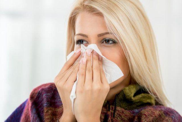 Foods to Avoid for Allergic Rhinitis