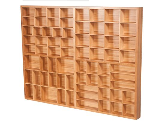 Knick Knack Wall Shelf