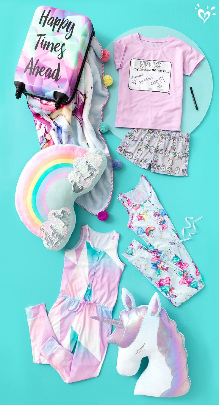 A Magical Dream Come True Justice Girls Clothes Justice Clothing Outfits Kids Outfits