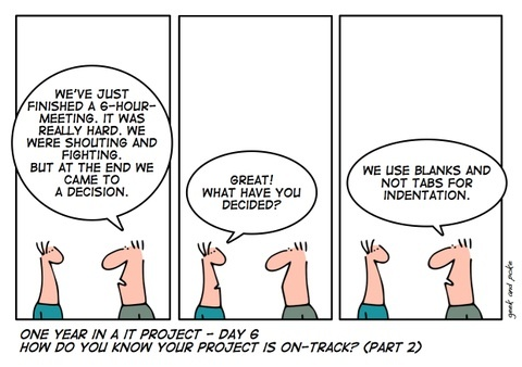 Very Funny And So True  | Project Management - Quotes, Funnies