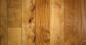 Cosas que debes saber al instalar un piso de pino sin acabar