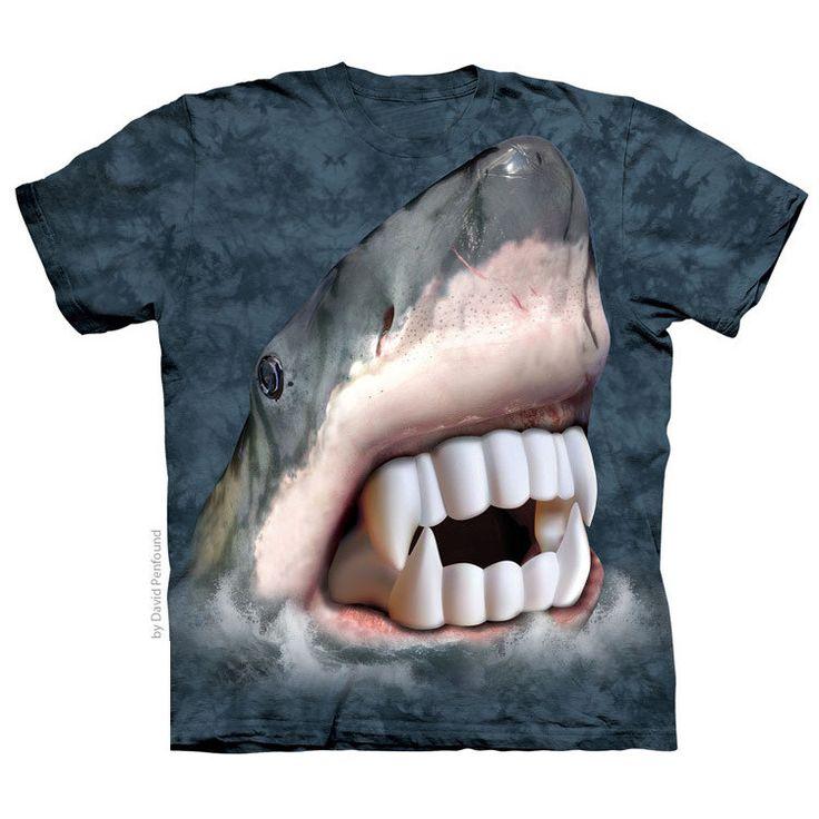 25 best ideas about shark t shirt on pinterest shark for Shark tank t shirt printing