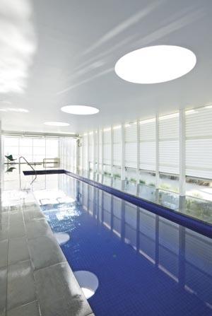 278 best Indoor Pools images on Pinterest | Landscaping ...