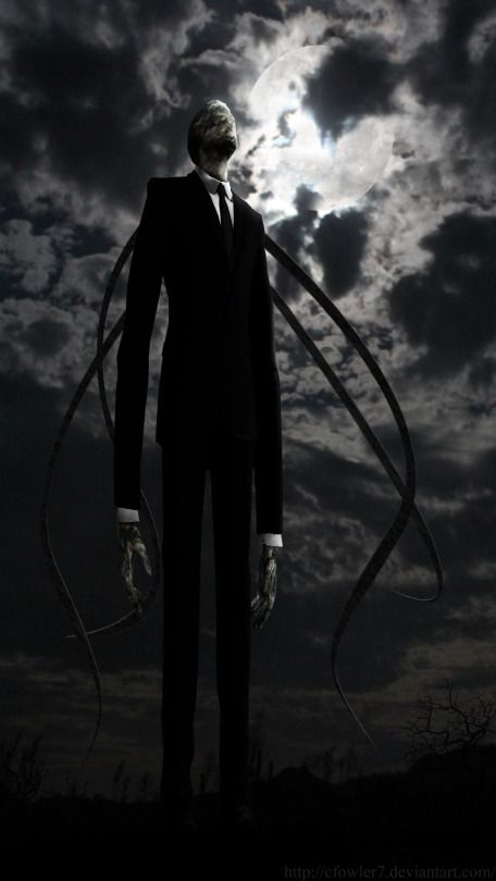 You may know Slender Man from popular internet culture and the memes surrounding him, but there is much much more to the story dating back hundreds of years. - Creepy spooky stories to give you nightmares