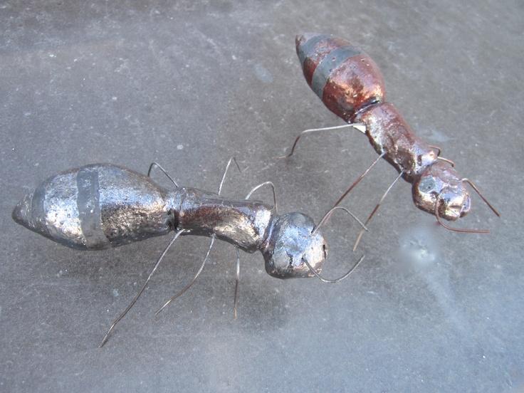 Myror, Muurahaiset, Ants