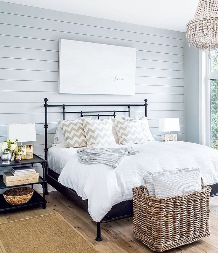 Farmhouse Bedroom: Best 25+ Modern Farmhouse Bedroom Ideas On Pinterest