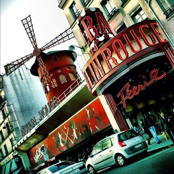 Paris: Jador Paris, Favorite Places, The Mill, Moulin Rouge Paris Fr, Beautiful Places, Paris France, Moulin Rougeparisfr, Parisians Life, Au Paris
