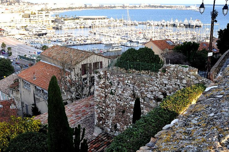 Room with a View!! Photography by Dawn Whitehand Cannes in PACA #France #travel #photography