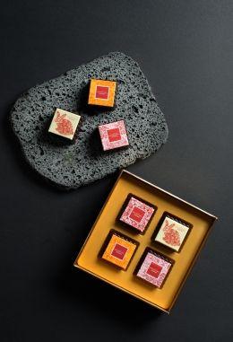 Cake Orders - L'ATELIER de Joël Robuchon