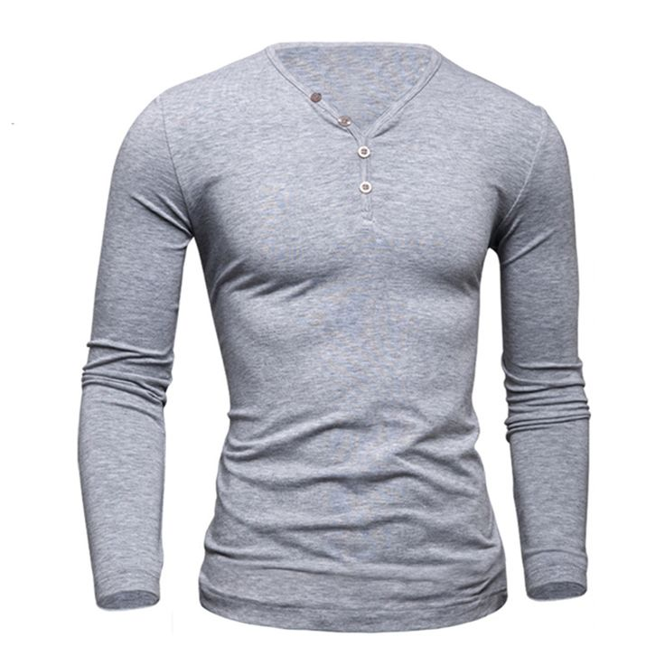 New 2017 Classic Shirts Business Man Long Sleeve Tops Casual Shirt Slim Fit Autumn Fashion Brand Man Clothes Shirt Tee  #Affiliate