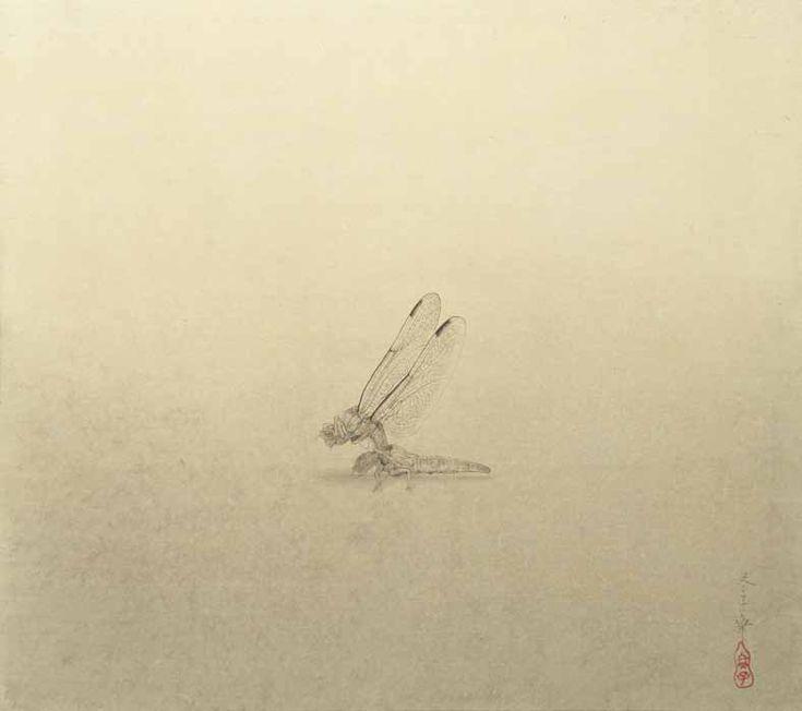 松井冬子 「生まれる」(2011)