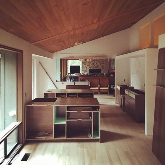 Modern Kitchen Cabinets Seattle: 229 Best Images About Kitchens Renovated/New Inpsired By