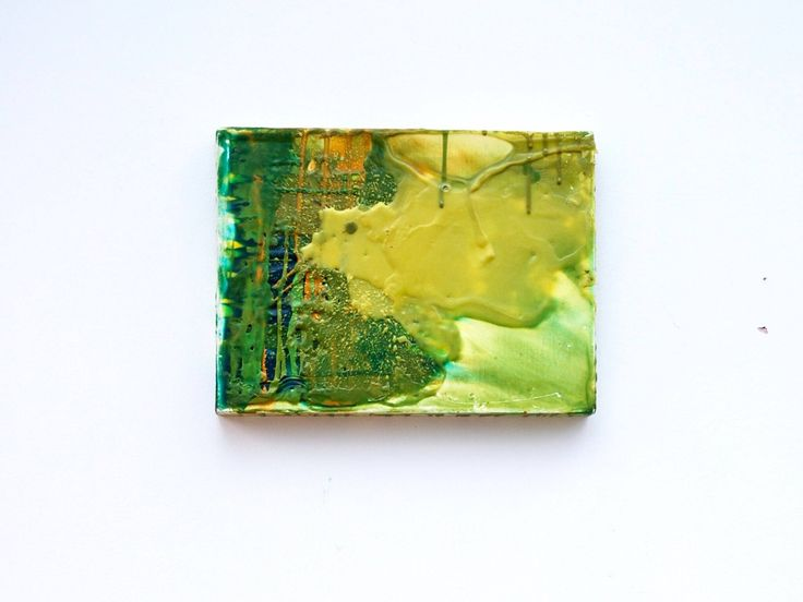 A personal favourite from my Etsy shop https://www.etsy.com/uk/listing/513480144/encaustic-wax-painting-on-canvas