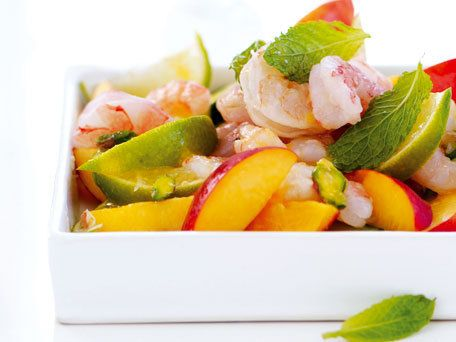 Nectarine Recipes: Sweet And Savory Uses For The Juicy Stone Fruit