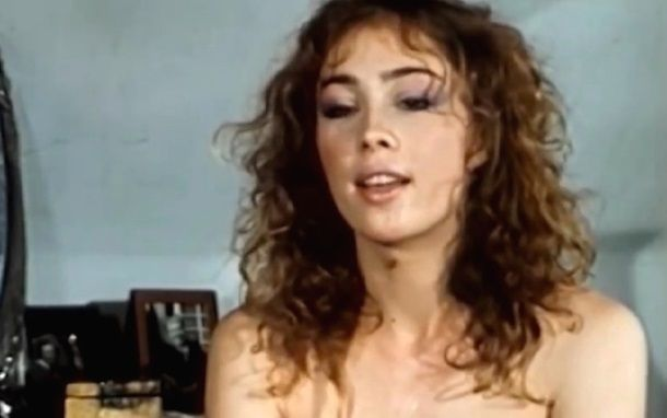 Tatjana Pujin Nude Photos 90