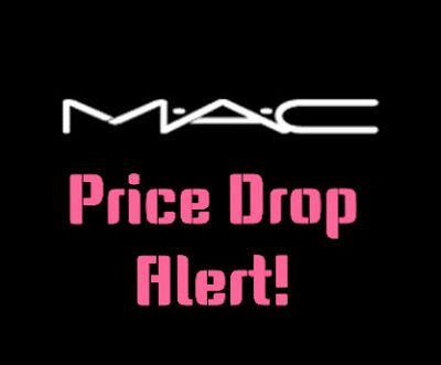 Mac PRICE DROP alert! That's right mac palettes starting at 8 dollars.