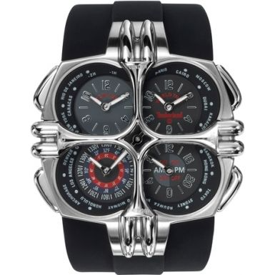 QT815.91.01 Mens Timberland Watch - £186.16 - Watches2u.com