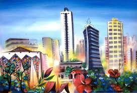 Nací en Barranquilla el 9 de Agosto de 1985