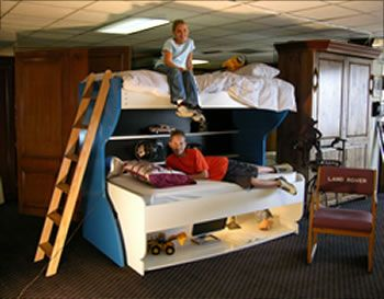 Space Saver Beds For Kids 40 best kids beds images on pinterest | children, room and