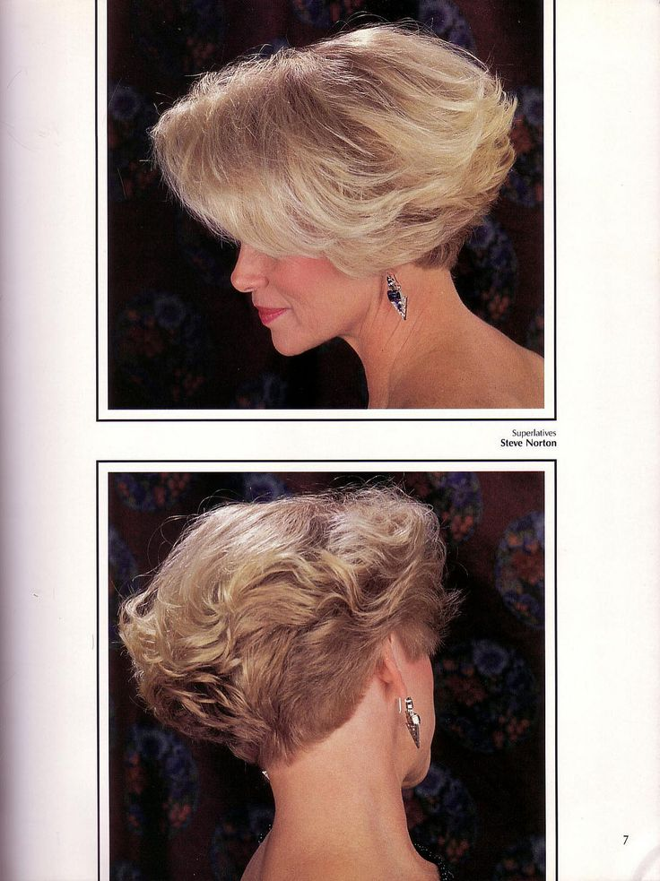 322 Best 17605 Wedge Hairstyles Images On Pinterest Hair Cut