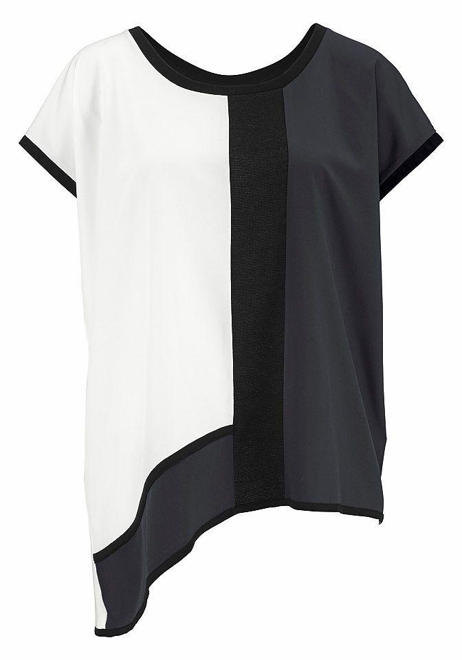 Laura Scott Oversize-Shirt