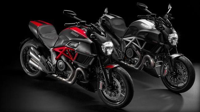 Ducati Diavel 2015 Dengan Tampang Baru Yang Lebih Sangar - Vivaoto.com - Majalah Otomotif Online