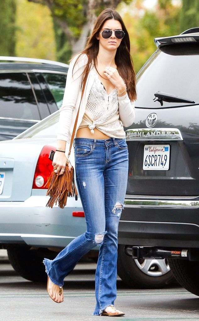 26 Kendall And Kylie Jenner Street Styles 2015 16 Fashion Pinterest Jenners Kendall And