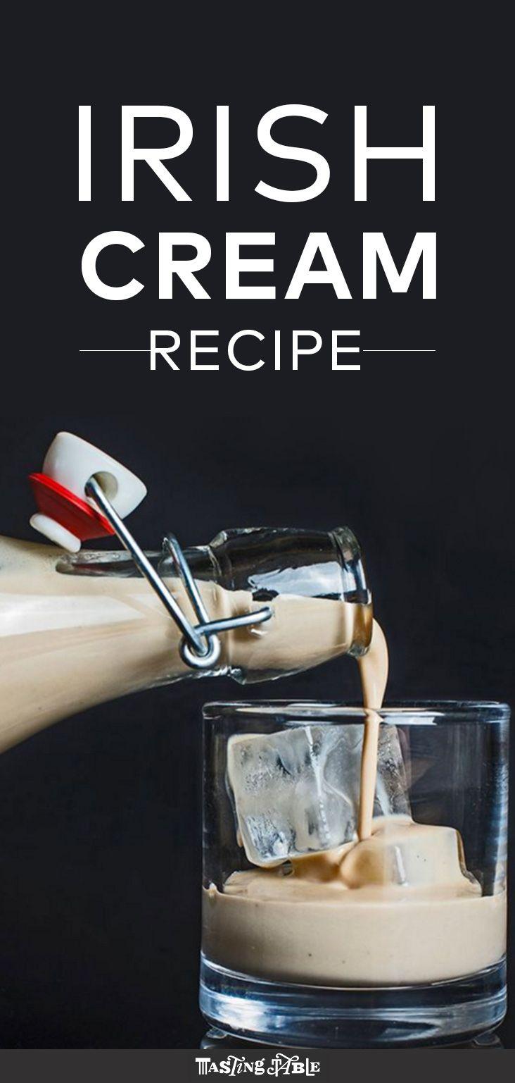 ... homemade irish cream cherry liqueur homemade vanilla homemade liquor