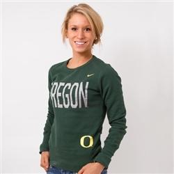 Oregon College Sweatshirt
