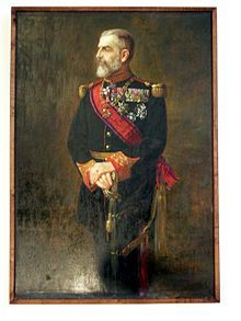 When war broke out, King Carol of Romania found himself in a terrible position. German by birth (he was elected King of Romania in 1881) and having agreed a secret treaty with the Kaiser some years earlier, his instinct was to align with the Central Powers. His people, however, were culturally and spiritually far closer to Russia and, for the most part, favored joining the Entente or remaining neutral.  While war raged around them, the Romanians remained neutral.