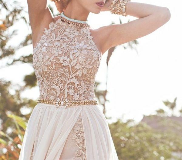 Les 25 meilleures id es de la cat gorie bal de promo sur pinterest robes de bal robes de bal - Tenue bal de promo ...