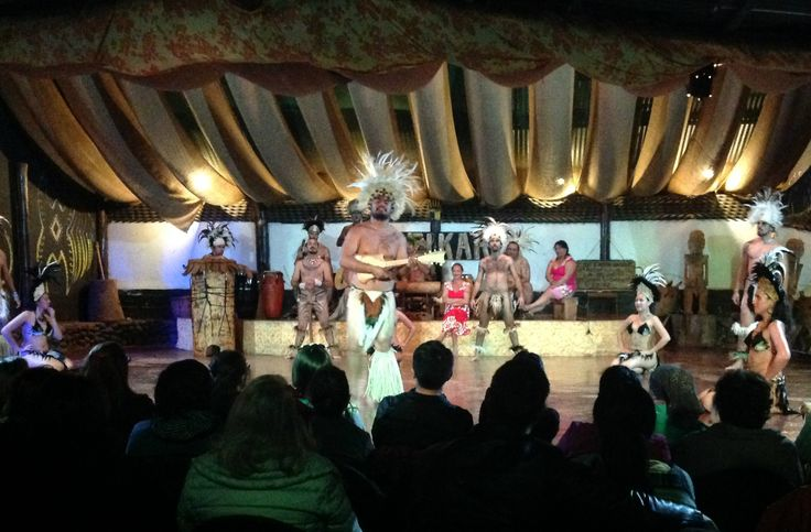 12 THINGS YOU MUST DO ON EASTER ISLAND Watch traditional Rapa Nui dance show