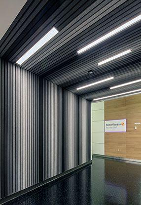 HeartFelt The first modular felt ceiling & wall system ...