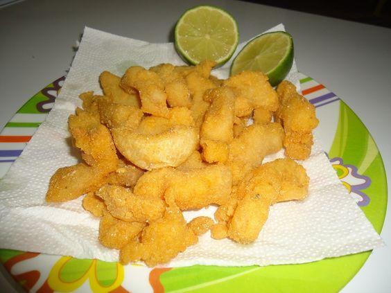 Aprenda a preparar a receita de Tilápia Frita (sem sujeira)