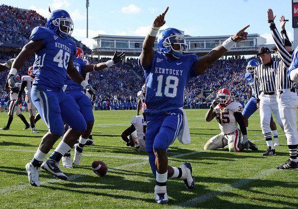 Kentucky Wildcats vs. Tennessee Volunteers, Saturday Week 11, College Football Betting, Vegas Odds, Picks and Prediction