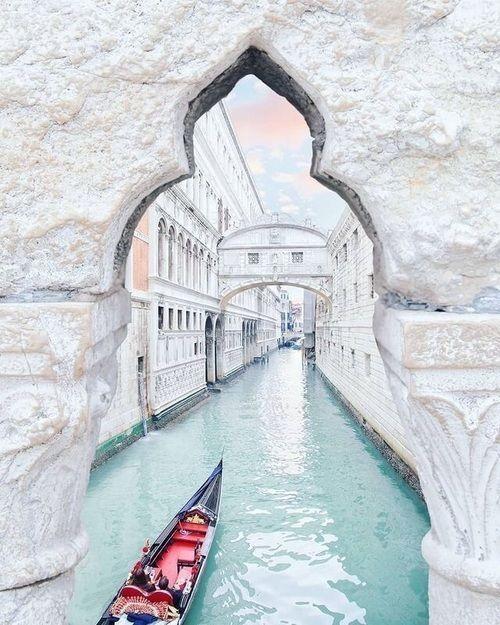 Venise – Travel