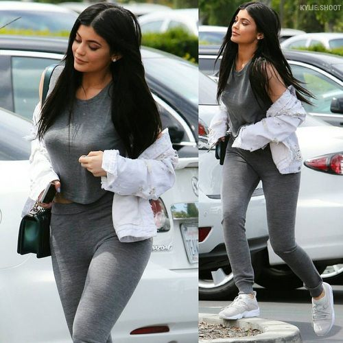 kylie jenner a collection of ideas to try about